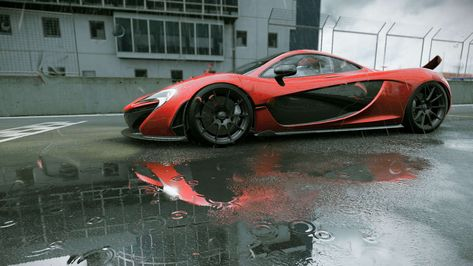 Project Cars To Run At 12k On Pc Racing Simulator Running Cars