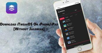 iTweakOS Download | df f | Iphone, Ipad, Phone