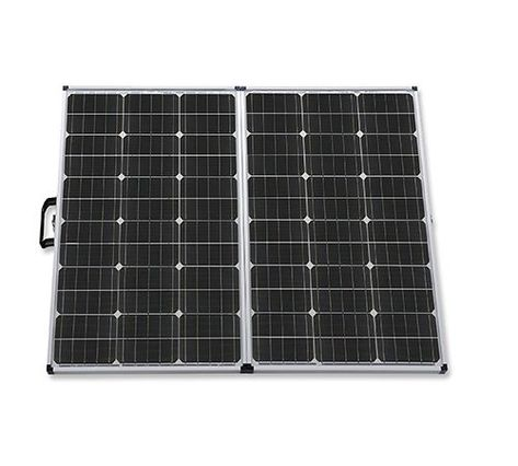 Zamp Solar Usp1008 140 Watt Unregulated Portable Solar System Solar Power Kits Solar Roof Solar Roof Tiles