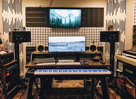 1882 best Music Studio images on Pinterest Music studios, Music - video editor job description