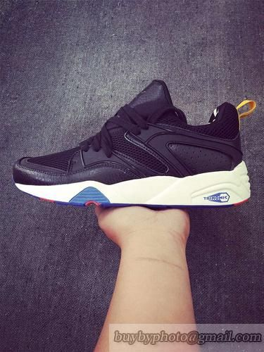 Men's and Women's Puma Jogging Shoes Suede Trinomic R698 x Stuck Up x ALIFE  #Jogging