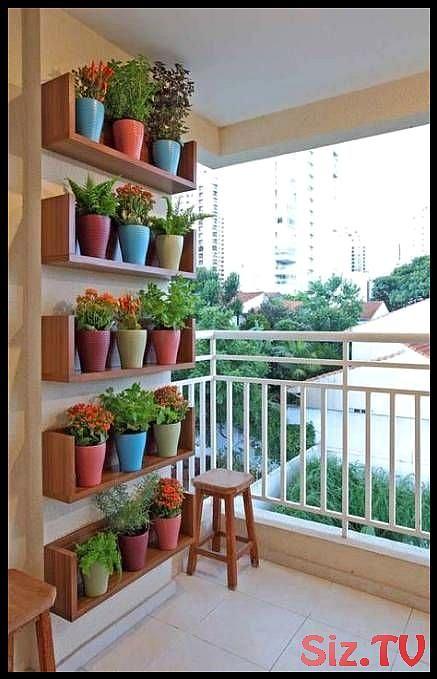 balcony garden apartment balcony