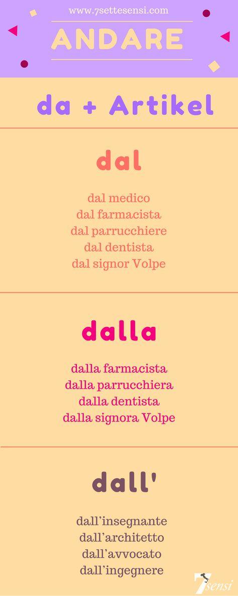 Italienisch - Lerne die schönste Sprache der Welt auf einfache Weise
