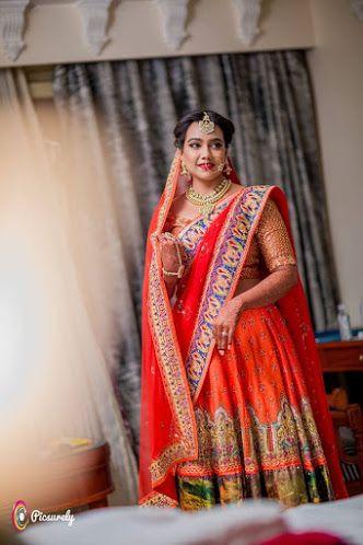 Picsurely Shyam And Ruchi Wedding Album Wedding Bridal Lehenga