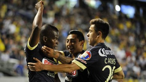 Club América enfrentará a Pumas UNAM el sábado 8 de octubre en el StubHub Center
