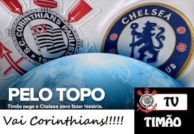 Pin Em Corinthians Paulista