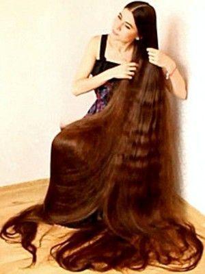 Video Longest Hair Ever 2 Long Hair Styles Long Hair Models