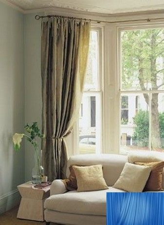 M S Home Made To Measure Curtains And Fantastic And Inexpensive Diy Curtains Blackout Curtains Living Room Living Room Windows Window Treatments Living Room