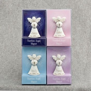 STOCKING STUFFER Guardian Angel Of.. Lapel Pin YOU CHOOSE TOPIC New Jewelry