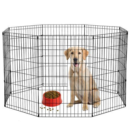 Pets Dog Playpen Pet Kennels Dog Cages