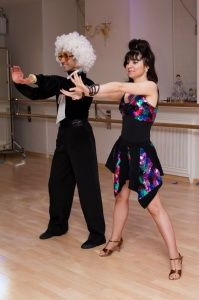 d8df0b318 Disco/Hustle dance classes are available at our studio Dance For You, Dubai,