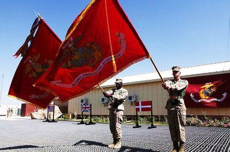 Marines being stupid - YouTube