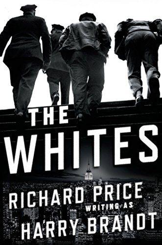 The Whites: A Novel