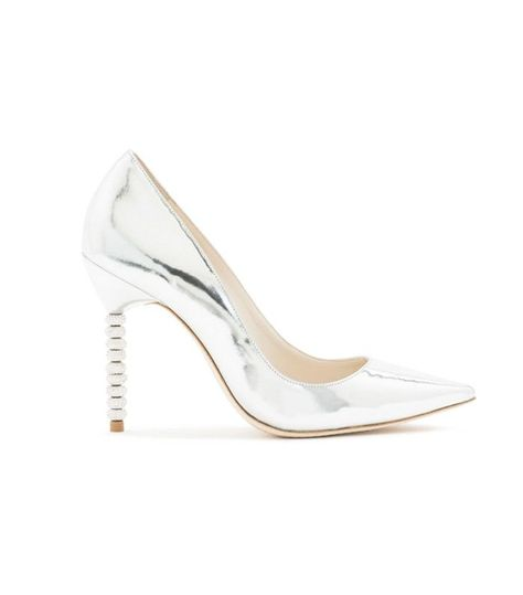 471790b94bca These 17 Bridal Shoes Are Anything But Boring via  WhoWhatWearUK