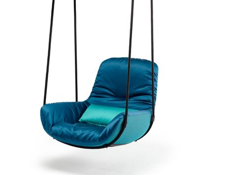 Pin by D K on Interior design | Pinterest | Swing seat, Hanging ...