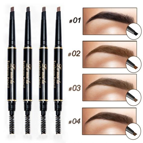 2019 New Brand Eye Brow Tint Cosmetics Natural Long Lasting Paint