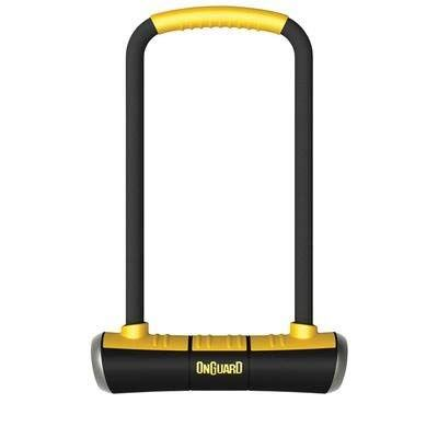 Onguard Pitbull Ls Bicycle U Lock W Bracket 8002 Review