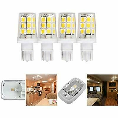 Sponsored Ebay 12 Volt Led Replacement Bulb For 921 912 W16w T10 Camper Rv Motorhome Trailer 3w Led Replacement Bulbs Led Lights Bulb