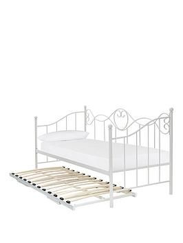 Trundle Bed With Mattress Options