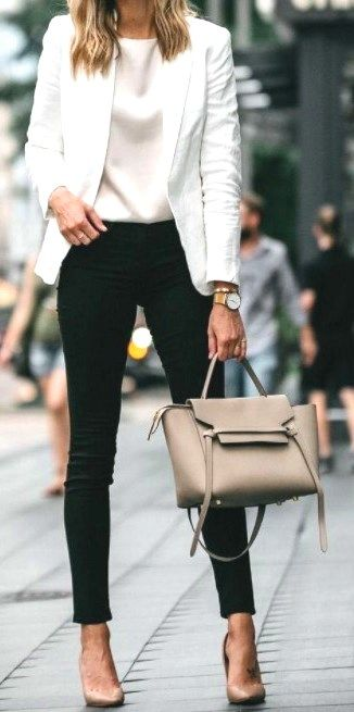 35 stunning casual office wear 2019