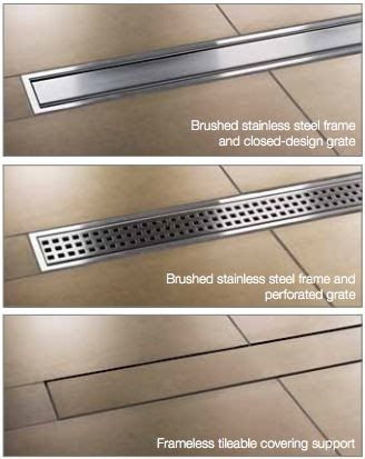 Shower Drain Image By Tanya Crain On Design Ideas Bathroom