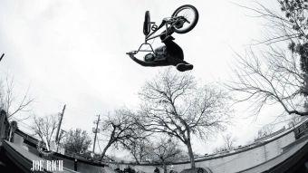 Joe Rich Bmx 1366 768 Bmx Hd Wallpaper Bmx Bikes