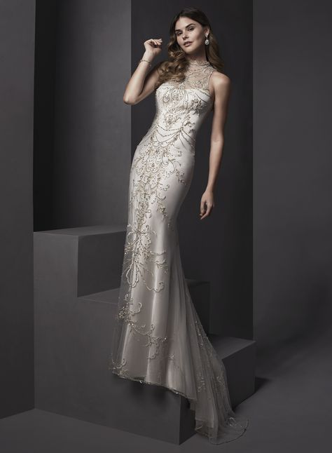 Catalina - by Maggie Sottero