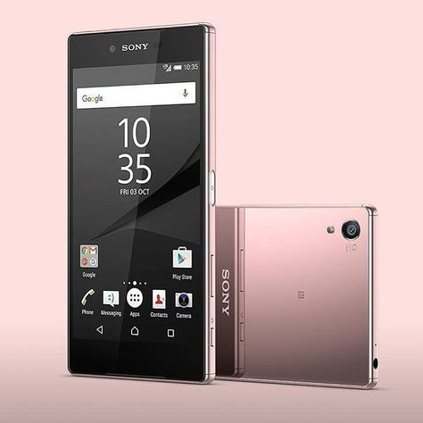 Pin By Android News On Android News Sony Xperia Sony Mobile Phones Sony