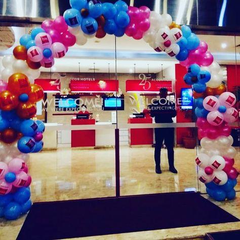 10+ ide dekorasi balon kamar - fatiha decor