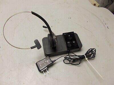 Jabra Pro 9400BS Headset Base W// Power Adapter