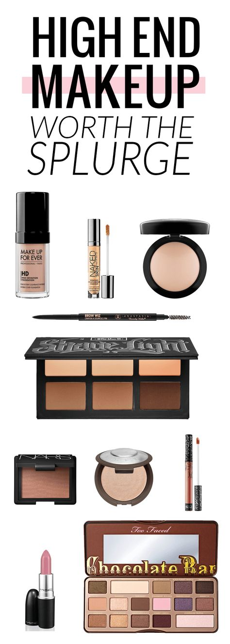 17 Summer Makeup Picks With SPF: Drugstore to High-End