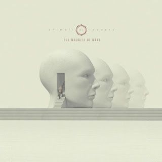 Animals As Leaders The Madness Of Many New Music Albums Music Albums Djent