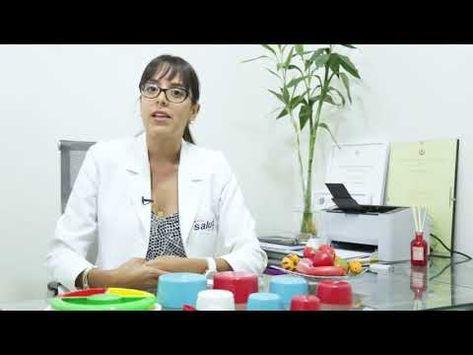 LONCHERA SALUDABLE- Lic Erika Mora Saravia, nutricionista - YouTube