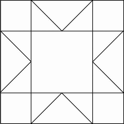Image Result For Easy Printable Templates Quilting Barn Quilt Patterns Quilt Pattern Download Quilt Square Patterns