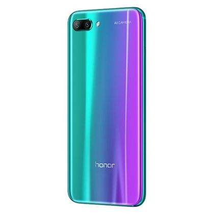 Honor Launches Honor 10 In China Comes With Iphone X Like Notch Iphone Best Phone Product Launch