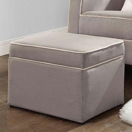 Amazing Dorel Asia Baby Relax Abby Storage Ottoman Everything Baby Evergreenethics Interior Chair Design Evergreenethicsorg