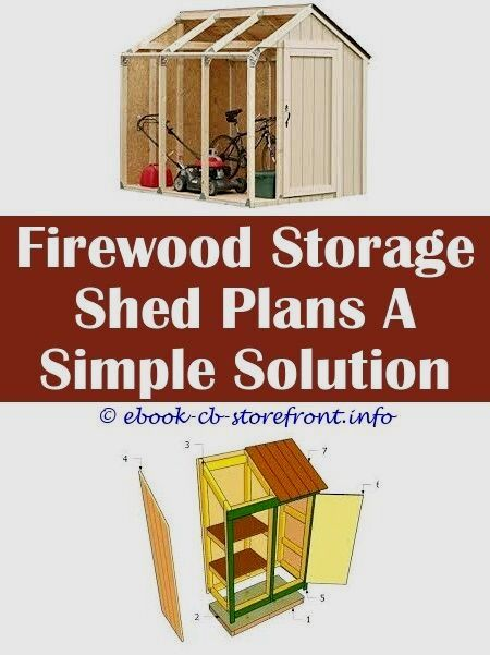 Wood Shed Plans 4x9 Storage Shed Plans Shed Plans Shed Blueprints