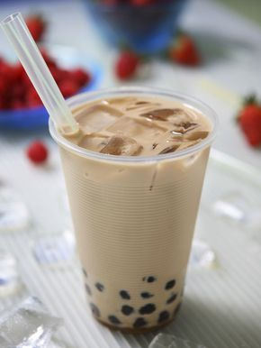 5 Refreshing And Delicious Iced Tea Recipes In 2020 Iced Tea Recipes Bubble Tea Recipe Milk Tea Recipes