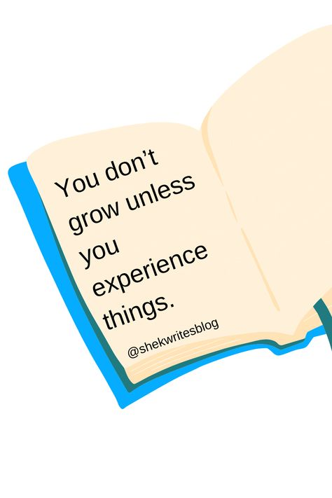 """According to Tom McCallum, """"We are the sum total of our experiences."""" It's accurate to a point. But I don't quite agree with it. I think we are what we do with our experiences. The baggage we choose to leave behind don't define us. And frankly, if you don't get anything of value from what you've lived through—good or bad, then what use it to you? #personalgrowthwithshek #personaldevelopment #selfleadership #fridayfeels #motivation #selflove #selfaccountability #mindsetshift"""