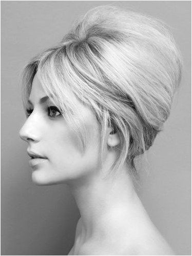 Step By Step Guide To 60s Hairstyle A Brigitte Bardot Inspired Beehive Up Do Classicboxbraidhairstyles Clic Vintage Wedding Hair Long Hair Styles Hair Styles