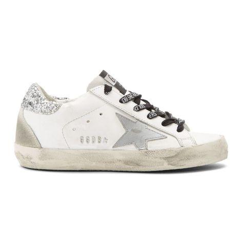 Golden goose sneakers, Golden goose