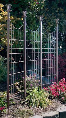 Garden Screen Trellis Patio Screen Metal Garden Trellis Patio