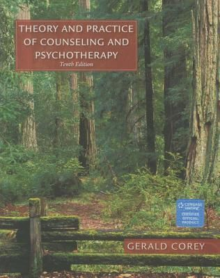 Pdf Theory And Practice Of Counseling And Psychotherapy 10th Edition In 2021 Psychotherapy Read Theory Counseling