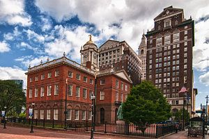 Hartford Ct Architecture Photograph Old State House By Guy Whiteley Capitol Building Hartford