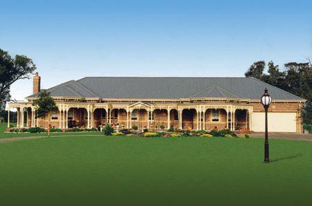 highview homes homestead 252 period house designs pinterest design per la casa. beautiful ideas. Home Design Ideas