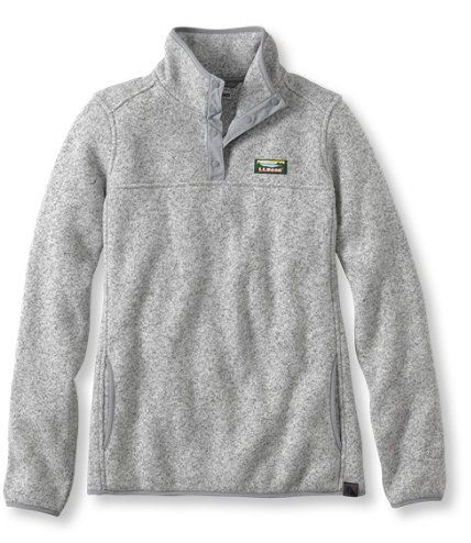 True Grit Flurr Quarter-Zip Fleece Pullover ... Obsessed I want ...