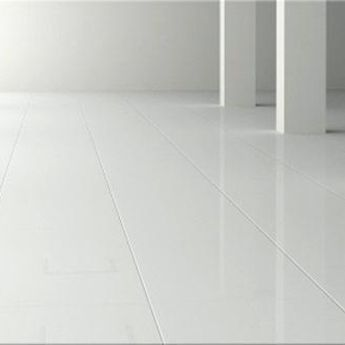 Snow White Engineered Glass Tiles Quartz Tiles Quartz Flooring White Quartz Tiles