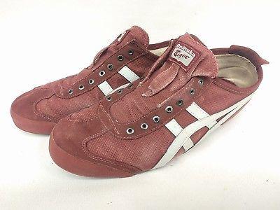 hot sale online 7c7c8 d181b Details about Onitsuka Tiger Mexico 66 Slip-On Shoes (D3K0N ...