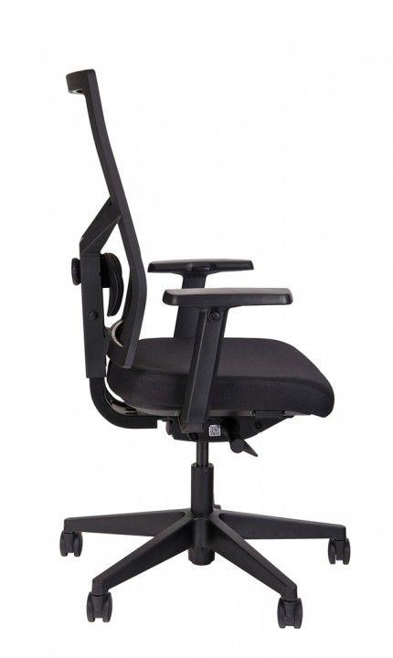 Uiterst Geschikte Bureaustoel Voor Zowel Thuis Als Op Kantoor Functioneel Design Met Maximaal Zitcomfort Bureaustoel Ergonomisch Bureaustoel Stoelen