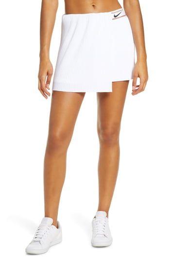 Enjoy Exclusive For Nike Court Slam Victory Tennis Skirt Online Favoritetopfashion Fashion Clothes Women Tennis Skirt Faux Shearling Jacket